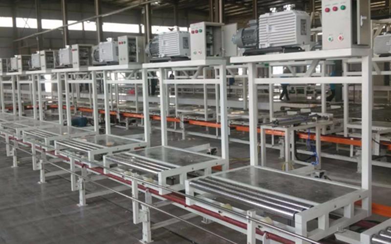 生产企业使用自动生产线条件